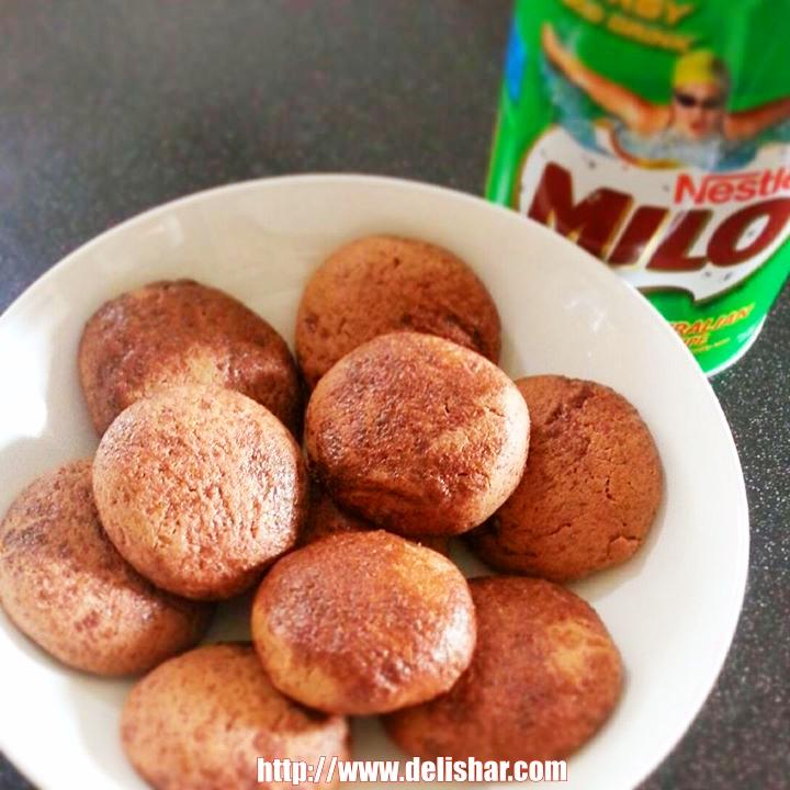 milo cookies 1