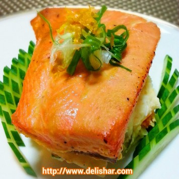 orange miso salmon 3