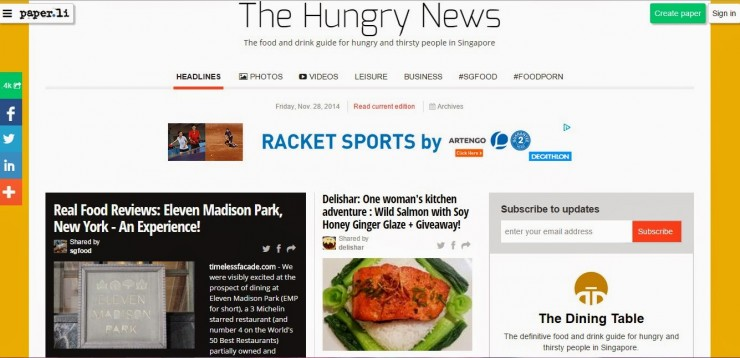 The-Hungry-News