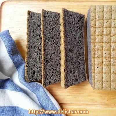 Black-glutinous-rice-flour-cake