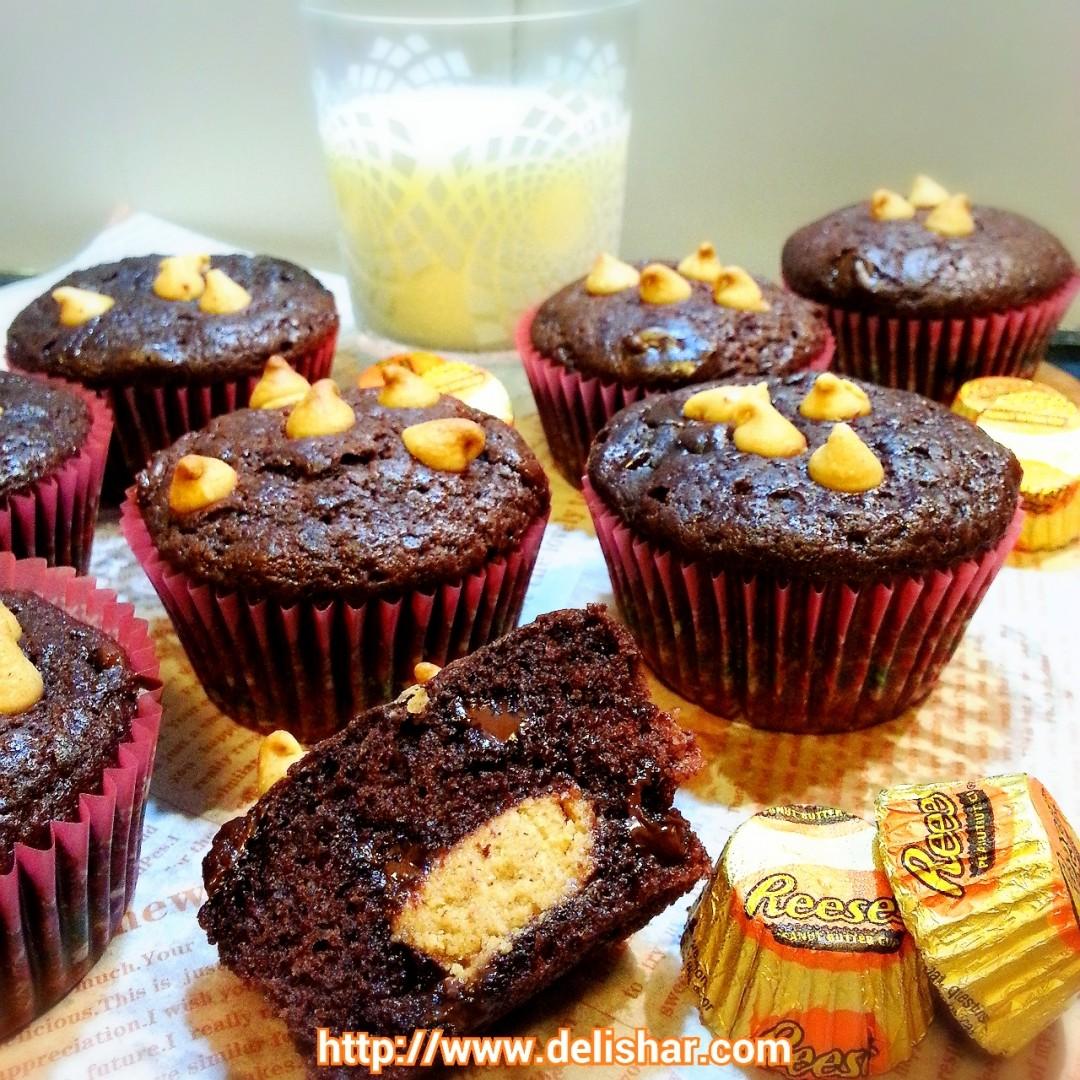 Chocolate muffin recipe singapore