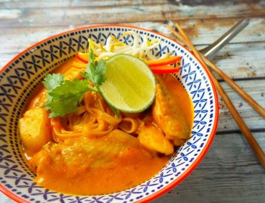 thai chicken curry 4