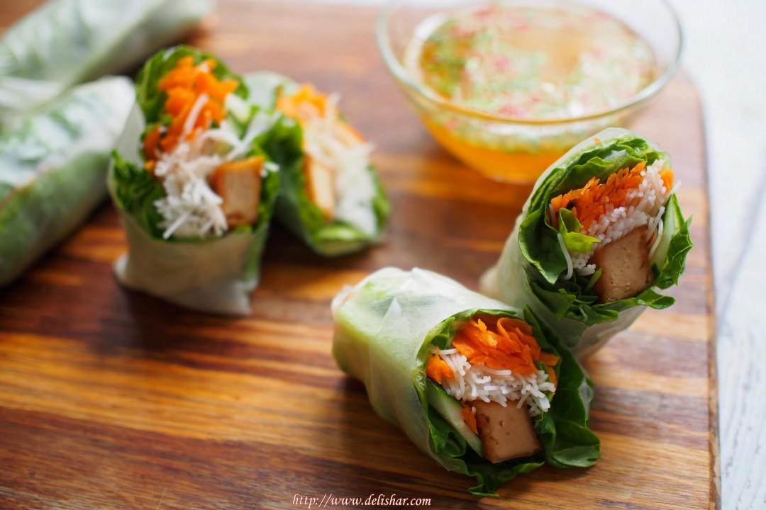 Fischeon Rice Wrap 2
