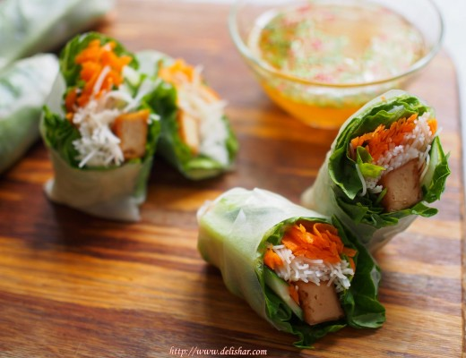 Fischeon Rice Wrap 2
