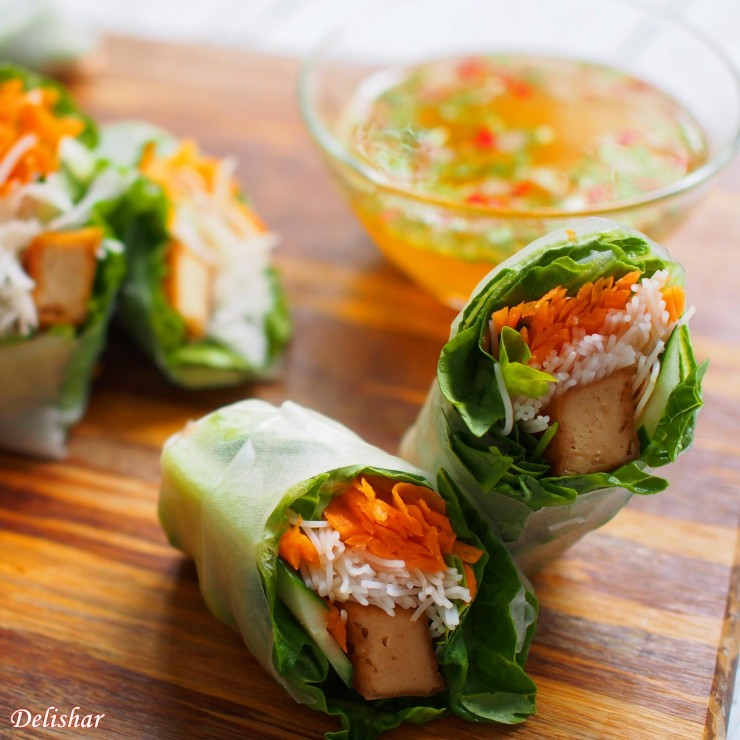 Fischeon Rice Wrap insta