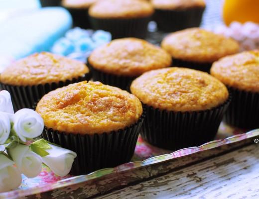 orange muffins 1