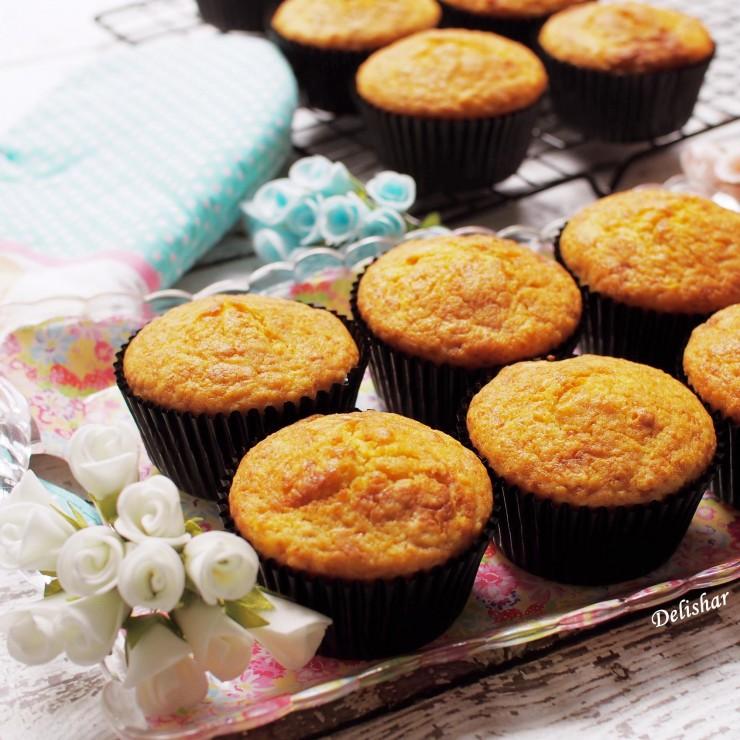 orange muffins Insta 1