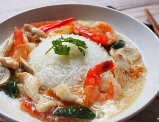 Tom Yum Mui Fan 1