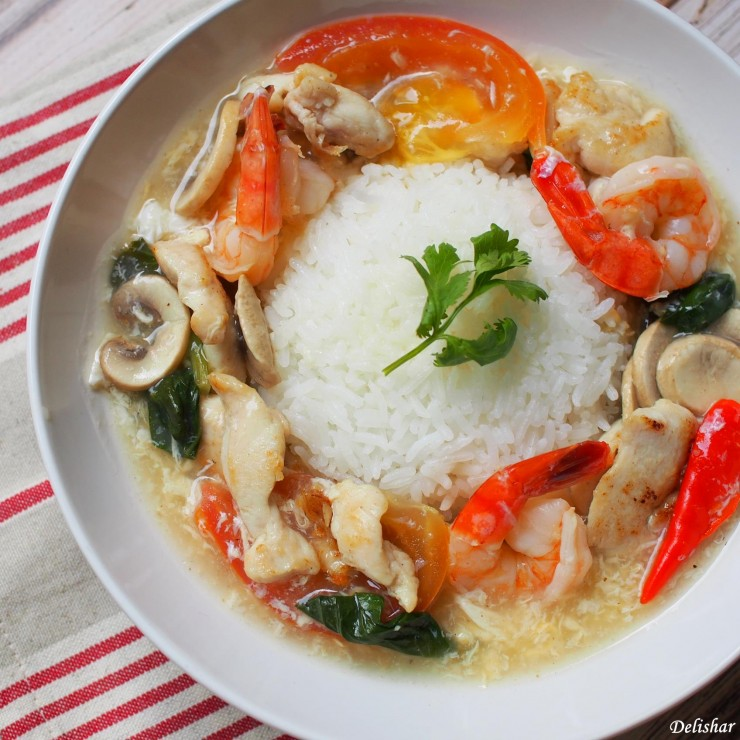 Tom Yum Mui Fan insta