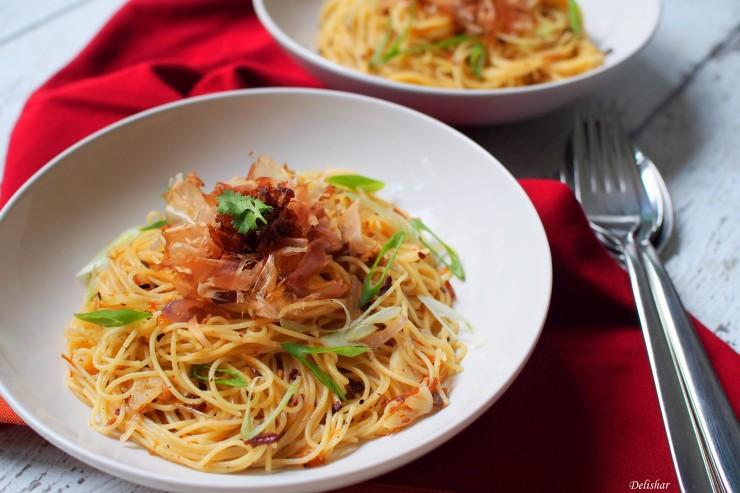 XO Spaghetti 1