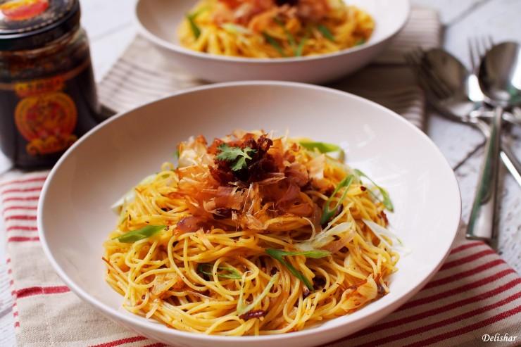 XO Spaghetti