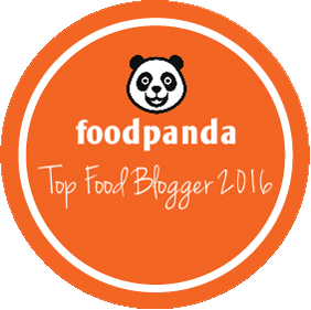 Foodpanda Magazine Top 50 Bloggers