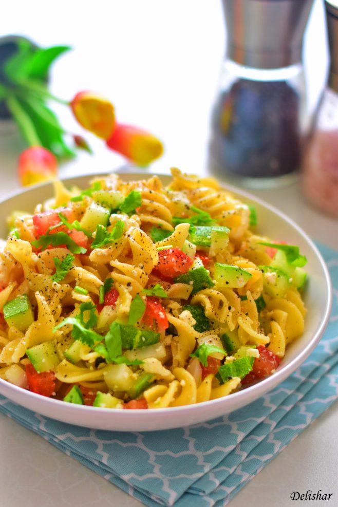 Pasta Salad insta 5
