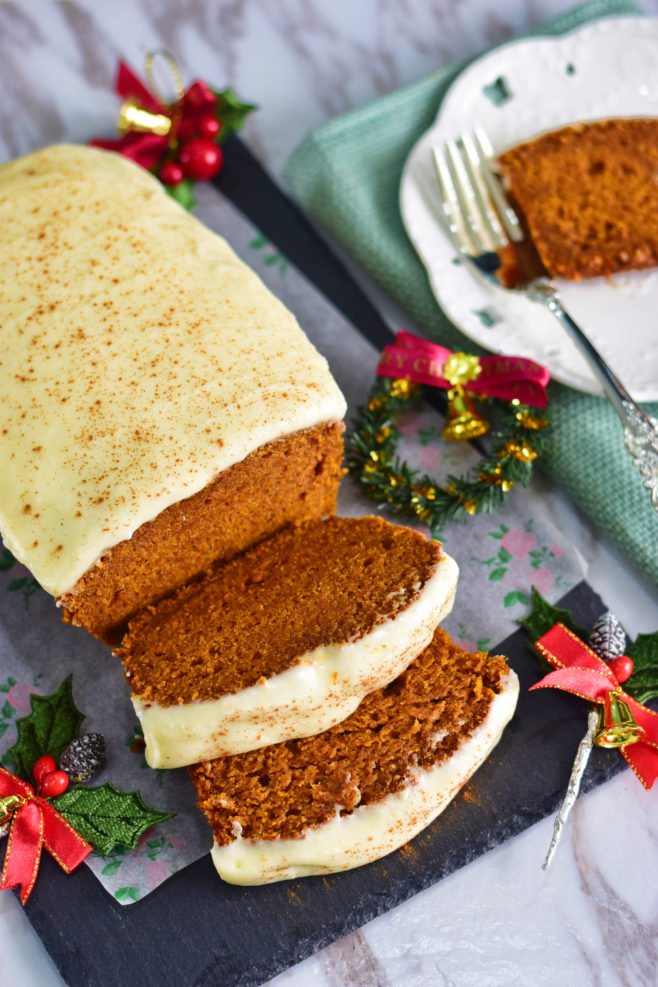 pumpkin-spice-loaf-with-cream-cheese-frosting-2